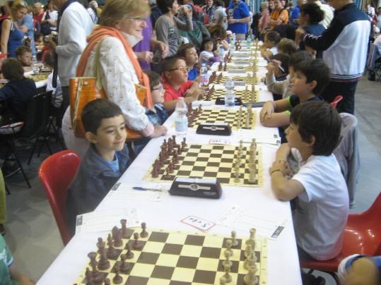 Italian U16 Championships 5