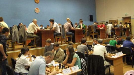Minsk Open 2013