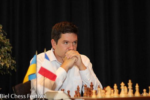 Alexander Moissenko