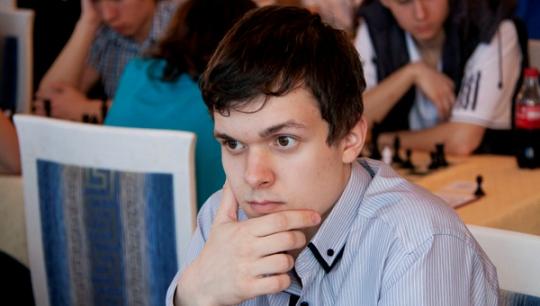 Vladimir Fedoseev