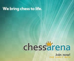 chessdom chess arena