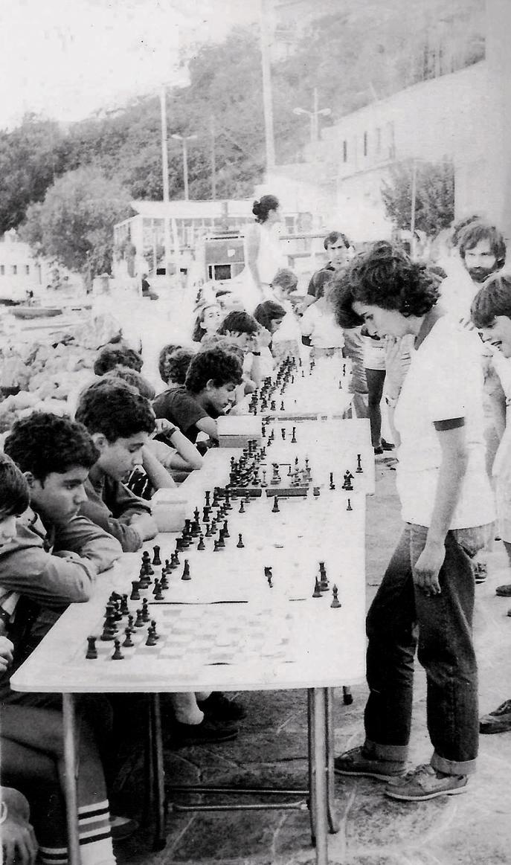 ikaros chess