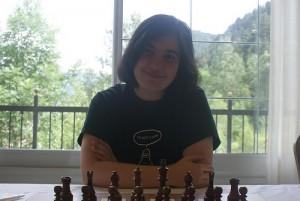 Patricia Llaneza