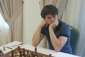 GM Maxim Rodshtein