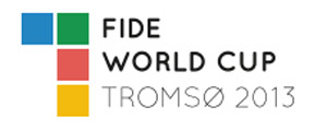 2013 World Chess Cup in Tromso