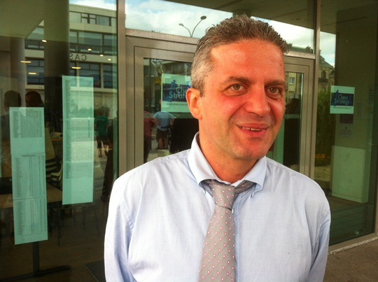 Andrei Istratescu
