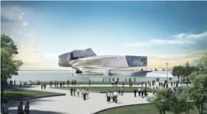 Baku Chess Palace 2
