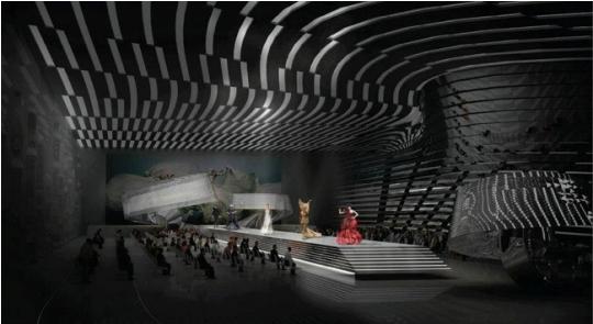 Baku Chess Palace 5