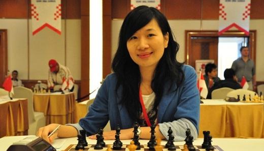 GM Hoang Thanh Trang
