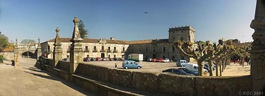Instituto de Bachillerato Ramón Cabanillas