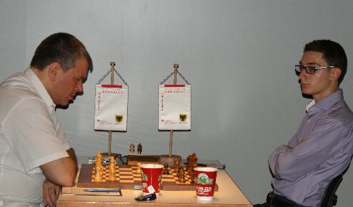 Khenkin - Caruana