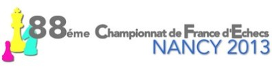 Nancy French Chess Championships