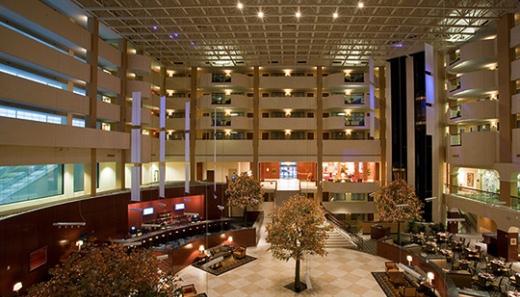 Rockville Hilton
