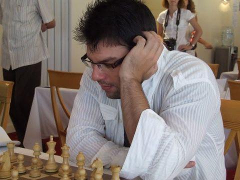 Stelios Halkias