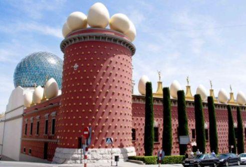 Teatre-Museu Gala Salvador Dalí