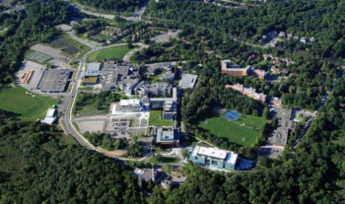 University of Toronto Mississauga Campus