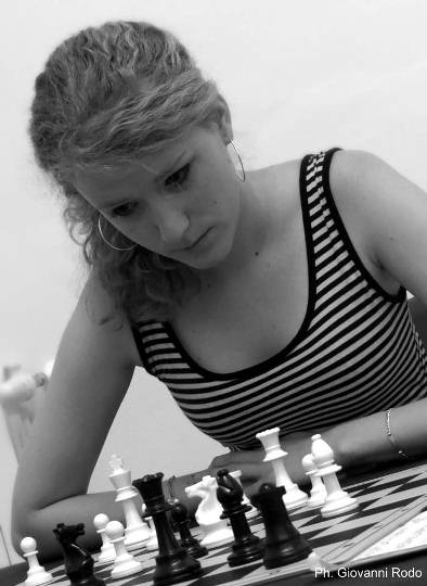 WGM Anna Rudolf
