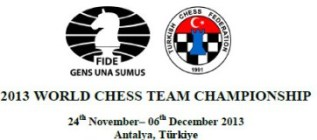 World Chess Team Championship