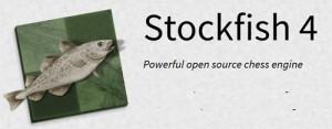stockfish-4
