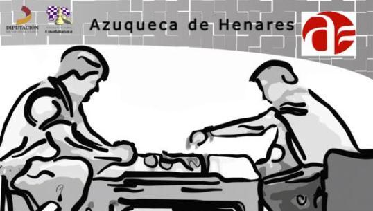 Azuqueca Chess Classic 2013