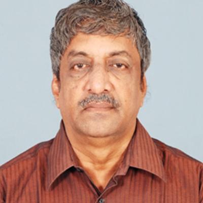 C.G.S.Narayanan