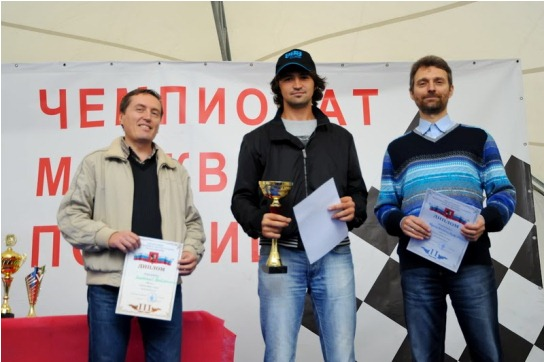 67th Moscow Blitz Chess Championship