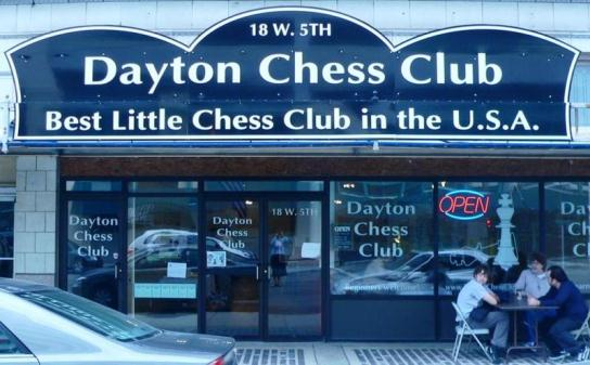 Dayton Chess Club