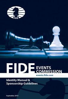 FIDE Identity Manual & Sponsorship Guidelines