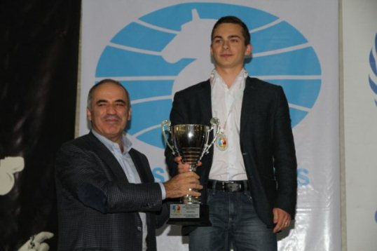 FIDE World Junior Chess Championships
