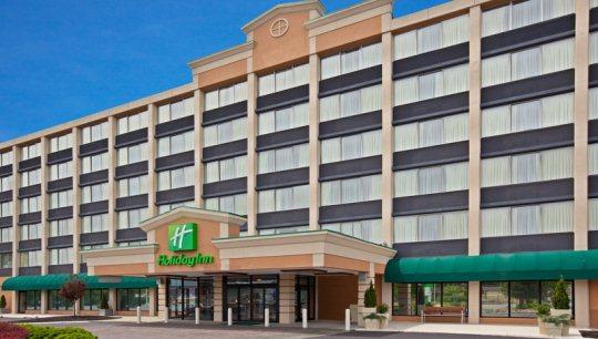 Holiday Inn Southwest Fair Expo
