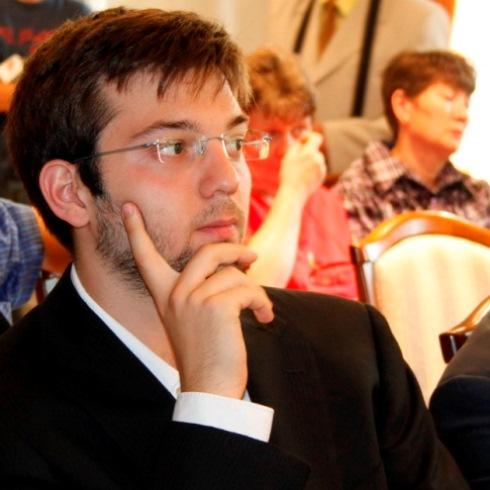 Ivan Salgado Lopez