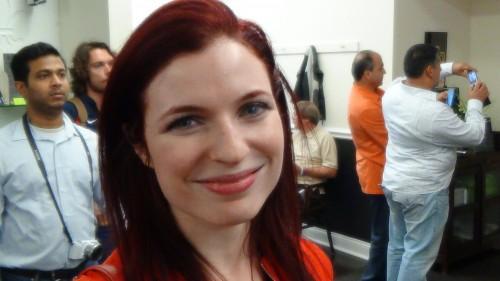 Jen Shahade