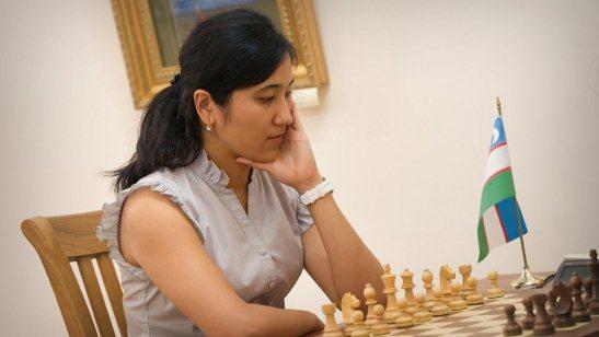 Nafisa Muminova