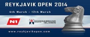 Reykjavik Chess Open 2014