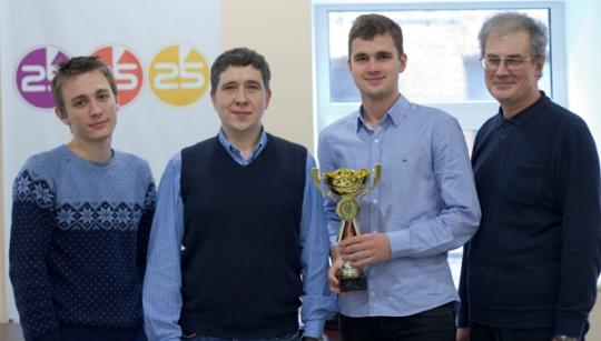 St. Petersburg Rapid Cup