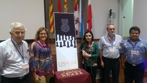 Chess is slowly making its way back as the traditional sport of Linares