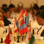 Indonesian Open Chess Championship (IOCC) 2013