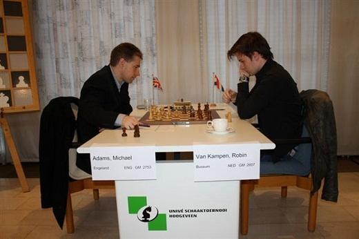 Adams - Van Kampen