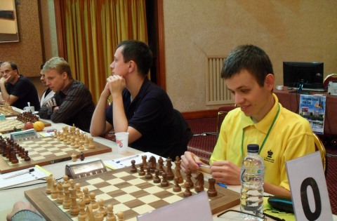 G-Team Novy Bor wins European Club Cup