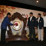 Gong for Opening