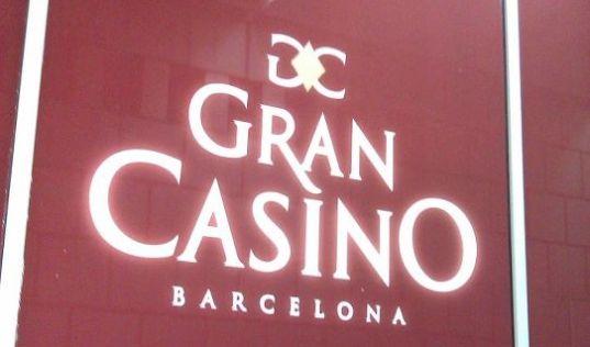Magistral Ciutat de Barcelona - Casino de Barcelona 2013