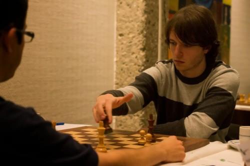 Maxim Rodshtein