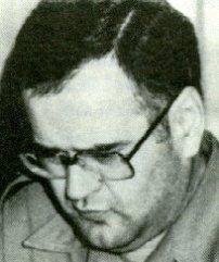 Milan Matulovic