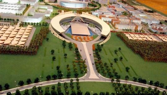 UAE University in Al Ain