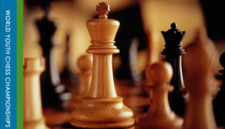 World Youth Chess Championships 2013