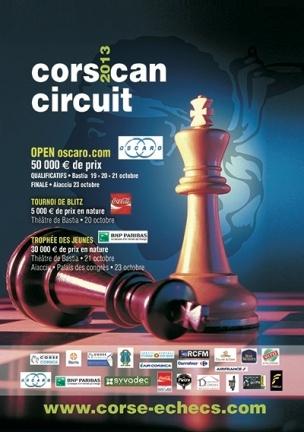 17th Corsica Masters