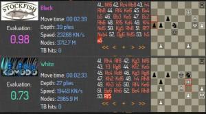 komodo-chess