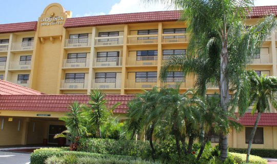 La Quinta Inn and Suites in Coral Springs