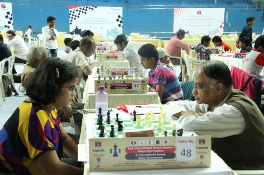 Players in action Category B (1)