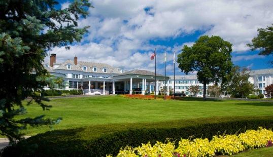 Stockton Seaview Hotel & Golf Club Galloway